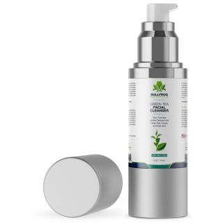 Facial Cleanser With Green Tea